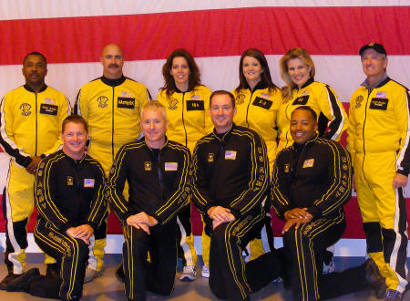 army golden knights football